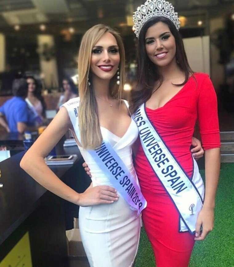 В конкурсе «Мисс Вселенная» впервые будет участвовать девушка-трансгендер