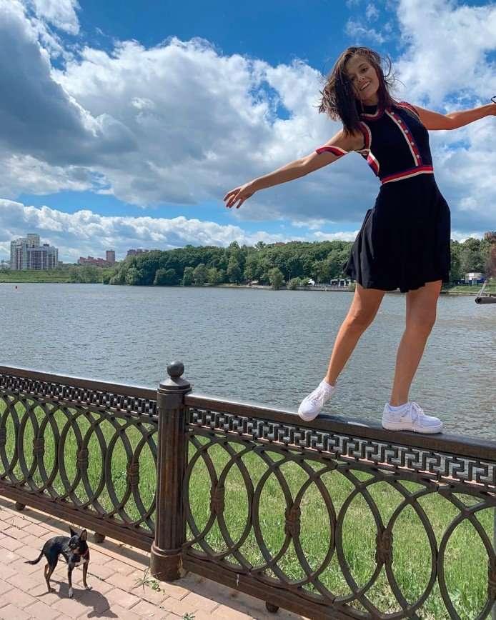 Любовь Аксенова назвала проверенный способ похудеть