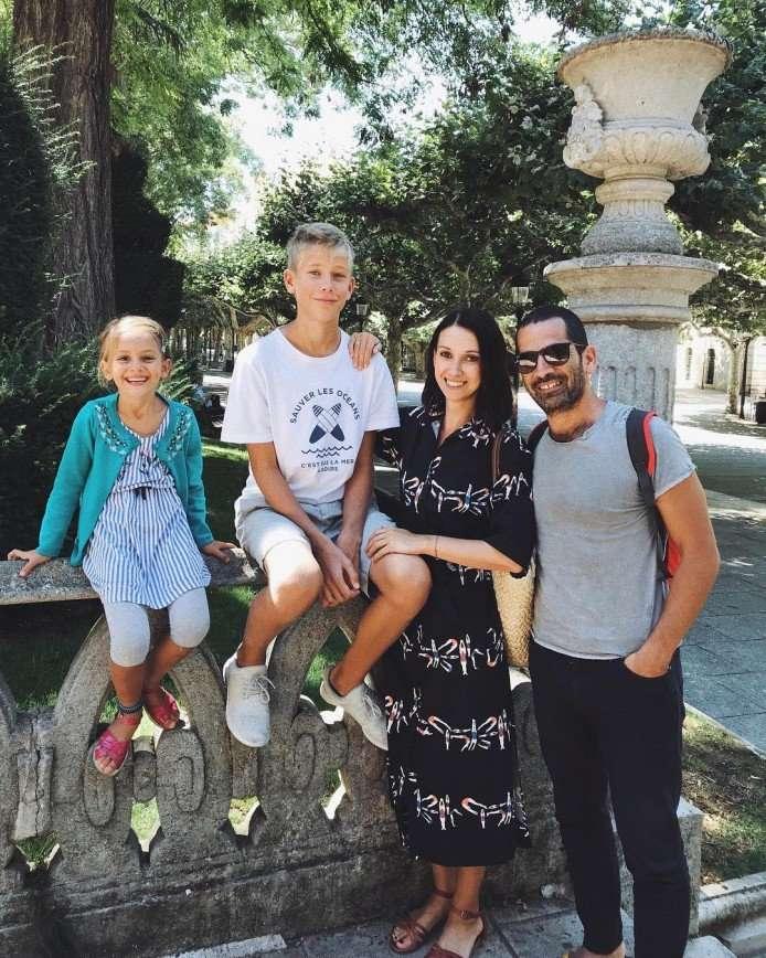 Жил в номере для новобрачных: Анастасия Цветаева рассказала о знакомстве с мужем