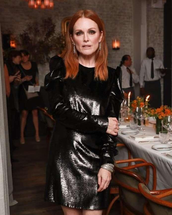 Красота изнутри: 10 голливудских актрис старше 50 лет