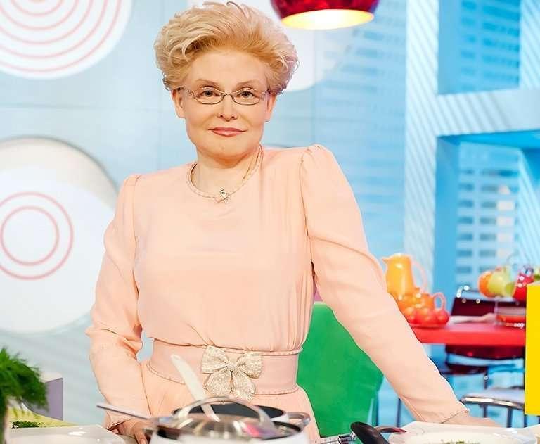 Наталья Водянова раскритиковала Елену Малышеву за слова о больных детях