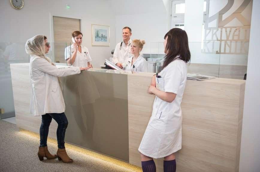 Венская ПриватКлиник: традиции западноевропейской медицины в интерьерах люкс-отеля