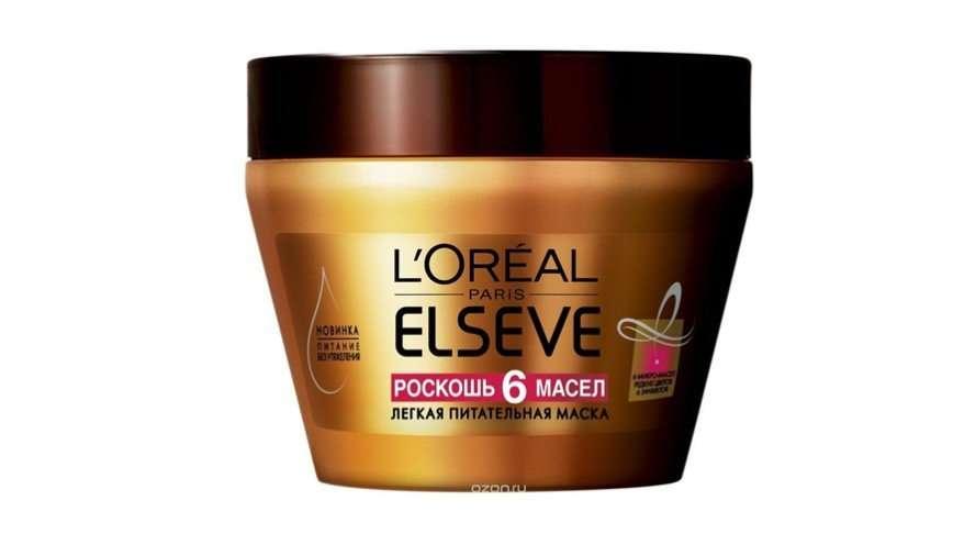 5 средств, которые превратят волосы в роскошный шелк