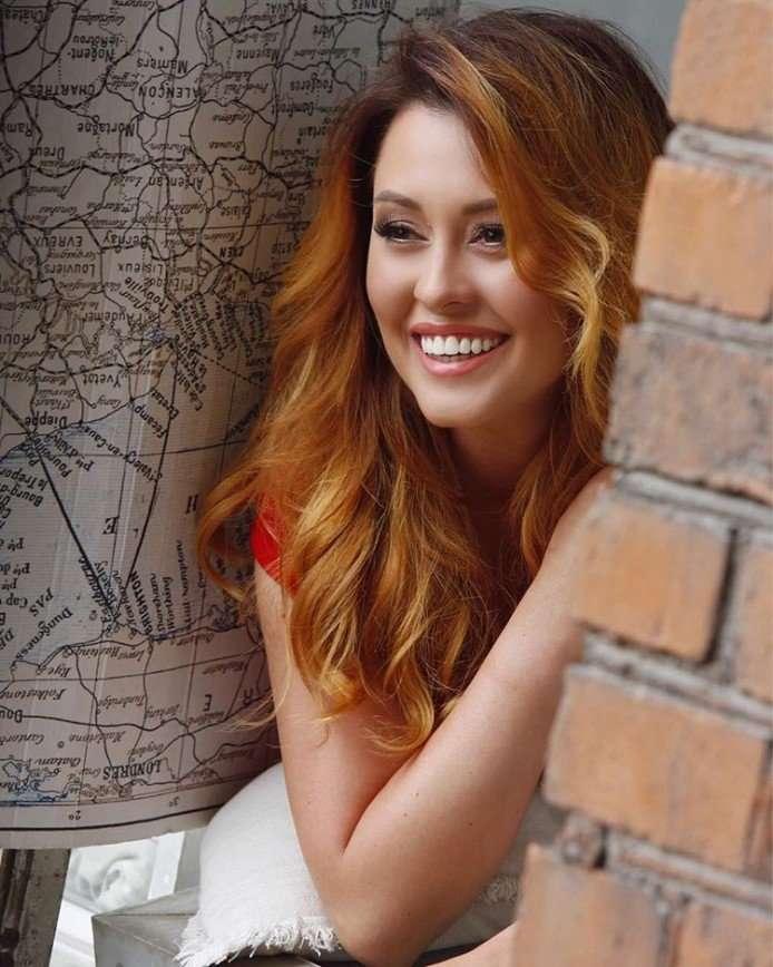Мария Кравченко рассказала о своих любимых процедурах для лица осенью