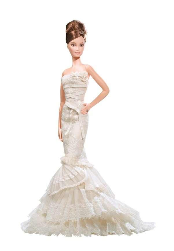 Кукла Barbie получила премию CFDA за вклад в американскую культуру