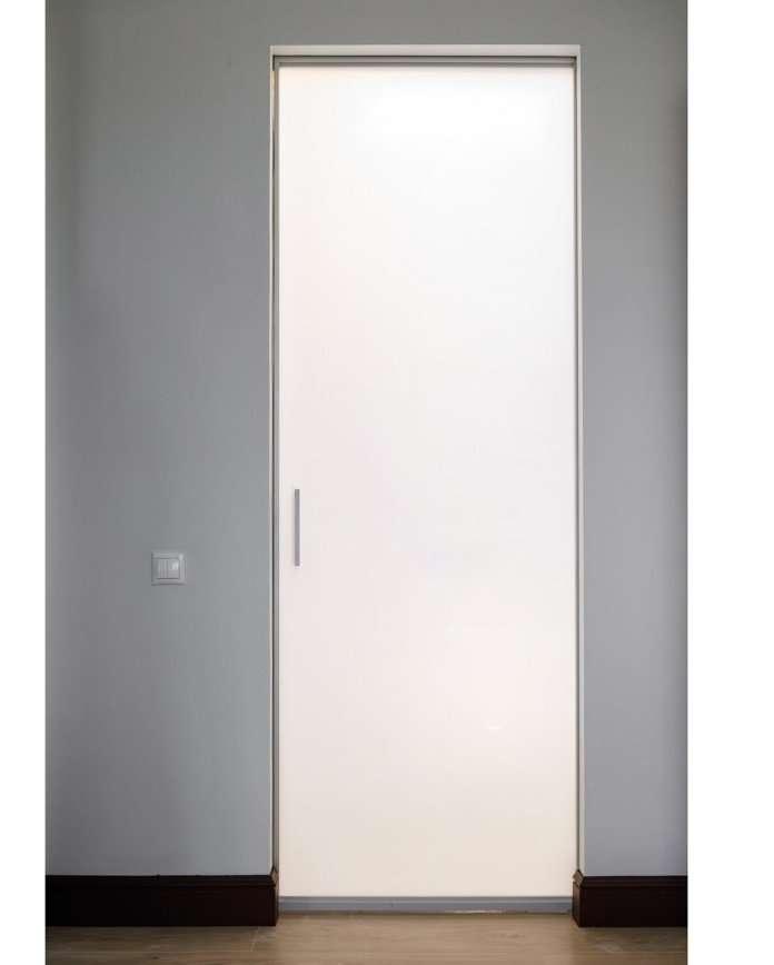 Необычные двери – изюминка ремонта квартиры Марии Кожевниковой