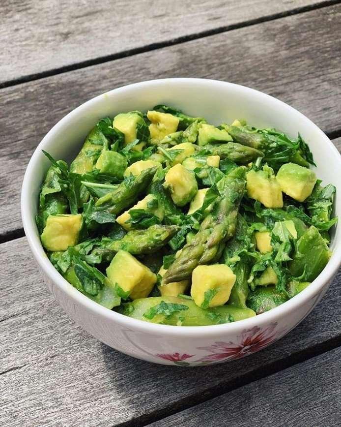 Как разнообразить меню с помощью авокадо: пять оригинальных рецептов