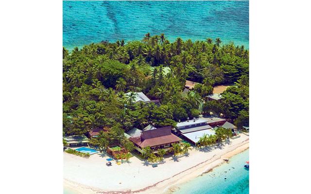 Точка Фиджи