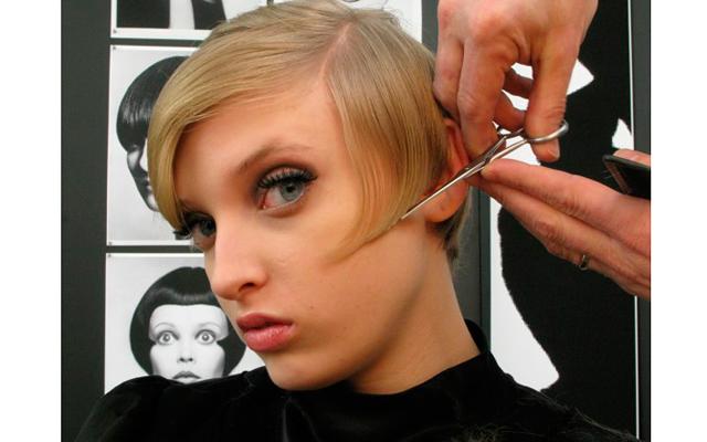 Ретро-косметика: шампунь Vidal sassoon