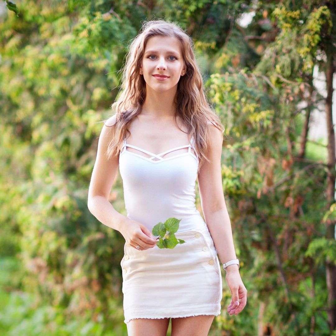 НеПростоРозовый: Елена Крыгина запустила в соцсетях флешмоб против рака груди