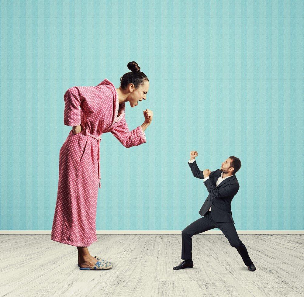 6 советов, которые дают семейные психотерапевты мужу и жене для счастливого брака