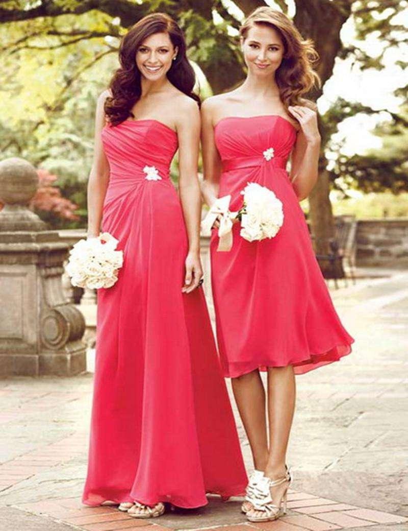 Чужая свадьба: как одеться стильно и не затмить невесту