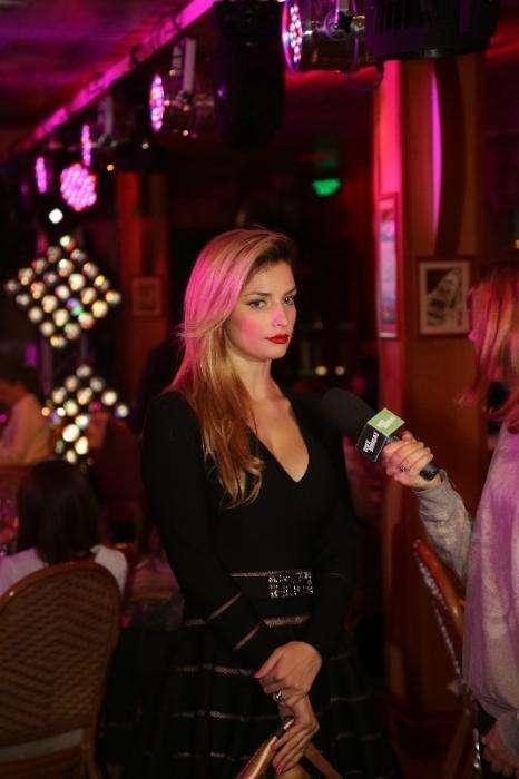 Звезды на церемонии вручения премии TopBeauty Awards 2013