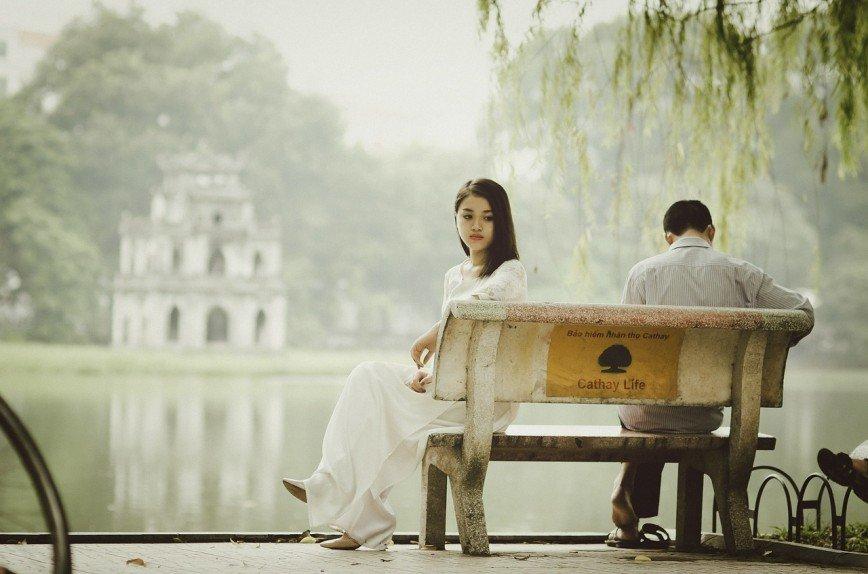 Любовница или ребенок: почему секс стал редким