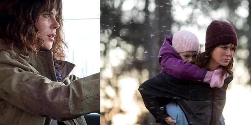 Николь Кидман запретила дочкам смотреть свой новый фильм «Разрушитель»